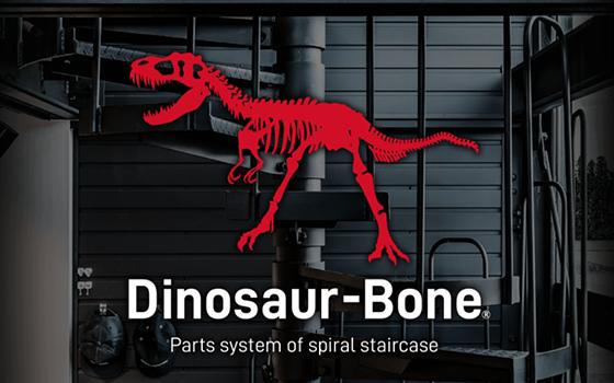 salt shaker dinasaur bone