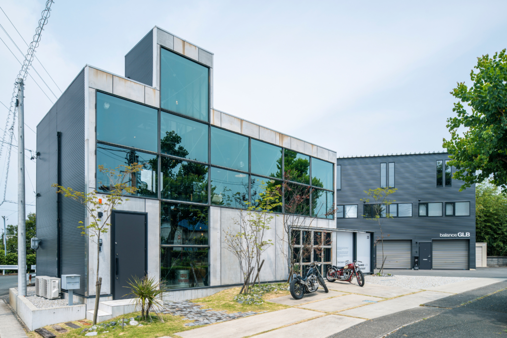 浜松モデルハウス